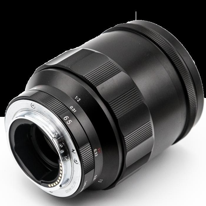 Voigtlander MACRO APO-LANTHAR 65mm f/2 Obiectiv Mirrorless Asferic pentru Sony E - Second Hand [6]