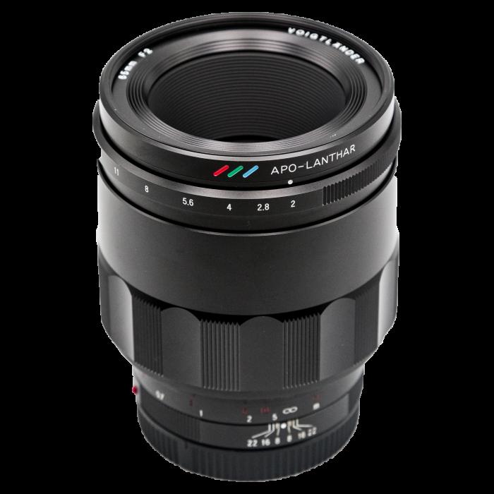 Voigtlander MACRO APO-LANTHAR 65mm f/2 Obiectiv Mirrorless Asferic pentru Sony E - Second Hand [3]