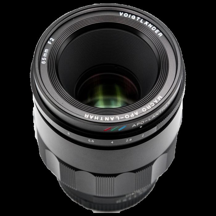 Voigtlander MACRO APO-LANTHAR 65mm f/2 Obiectiv Mirrorless Asferic pentru Sony E - Second Hand [0]