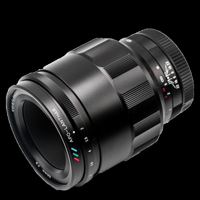 Voigtlander MACRO APO-LANTHAR 65mm f/2 Obiectiv Mirrorless Asferic pentru Sony E - Second Hand [4]