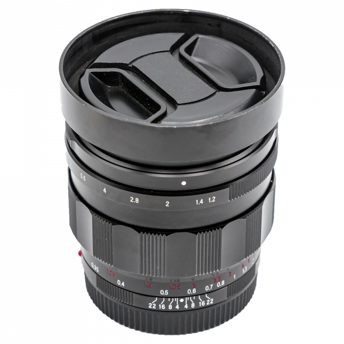 Voigtlander Nokton 40mm f/1.2 Obiectiv Mirrorless Sony FE - Second Hand [2]