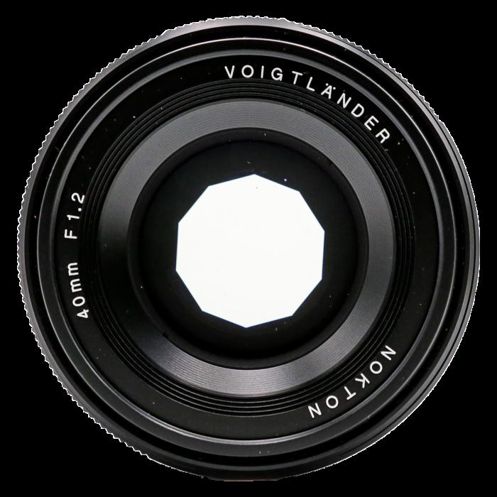 Voigtlander Nokton 40mm f/1.2 Obiectiv Mirrorless Sony FE - Second Hand [7]