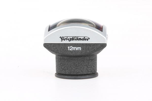 Voigtlander Vizor 12mm - (S.H.) 1