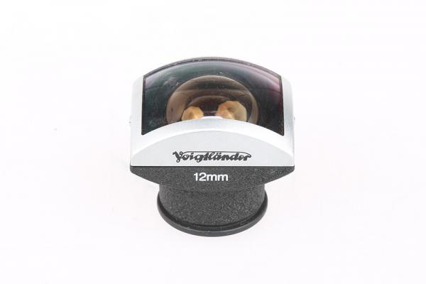 Voigtlander Vizor 12mm - (S.H.) 0