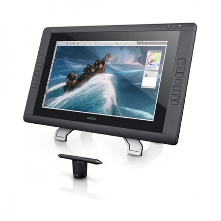 "Wacom Cintiq 22HD DTK-2200 - tableta grafica 21.5"" 0"