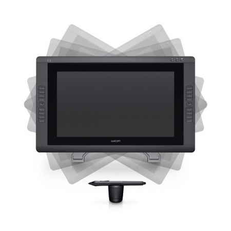 "Wacom Cintiq 22HD DTK-2200 - tableta grafica 21.5"" 2"