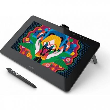 "Wacom Cintiq Pro - Tableta grafica, 13"" [1]"