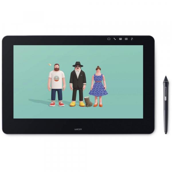 "Wacom Cintiq Pro - Tableta grafica, 16"" 0"
