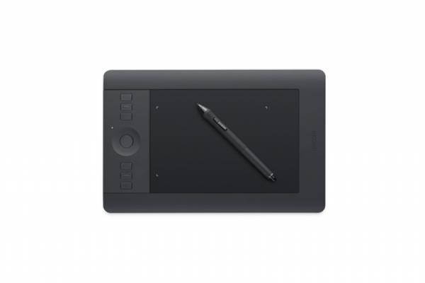 Wacom Intuos Pro S - PTH-451 , tableta grafica  [1]