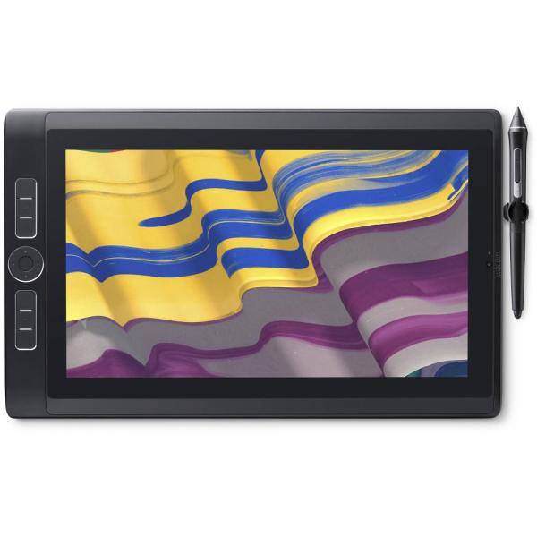 """Wacom MobileStudio Pro 13"""" - Tableta grafica 128GB EU 3"""