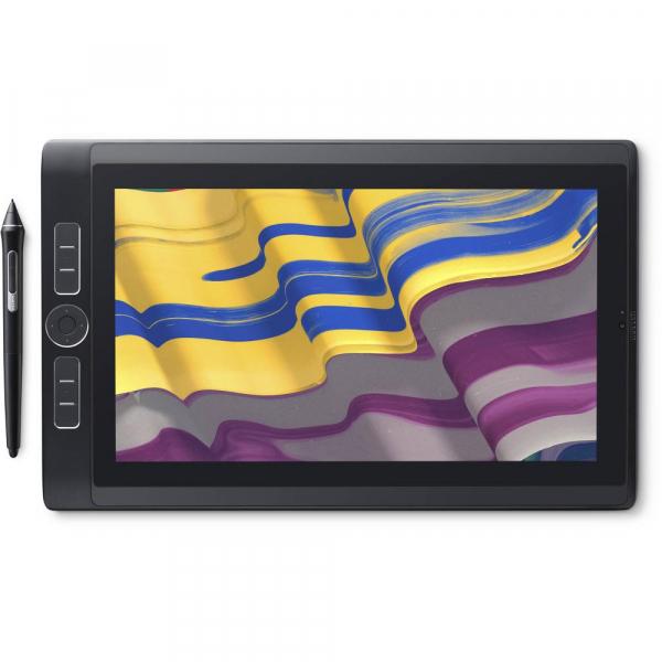 """Wacom MobileStudio Pro 13"""" - Tableta grafica 128GB EU 2"""