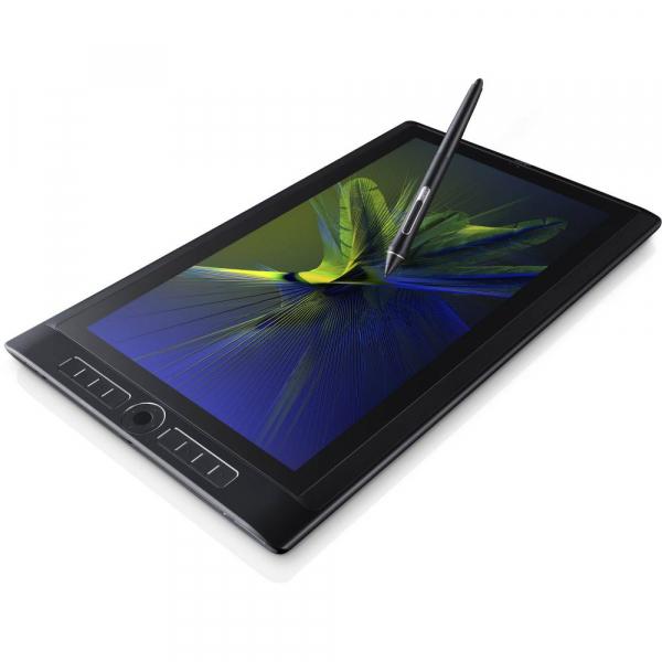 """Wacom MobileStudio Pro 16"""" - Tableta grafica 256GB EU [0]"""