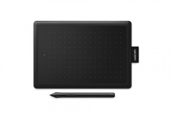 Wacom One Small CTL-472-S - tableta grafica  0