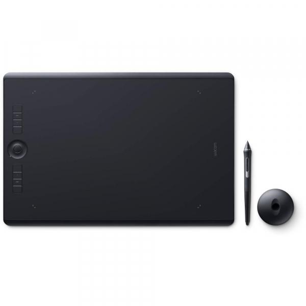 Wacom Touch Intuos PRO L (2017) - PTH-860 , tableta grafica 0