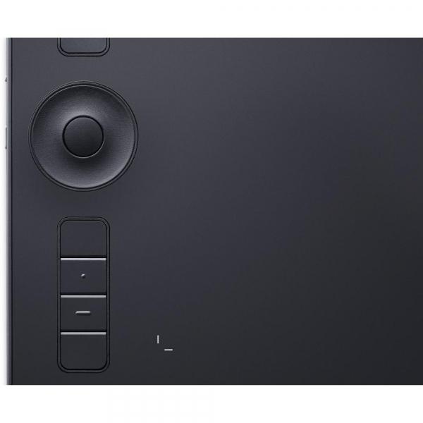 Wacom Touch Intuos PRO L (2017) - PTH-860 , tableta grafica 4