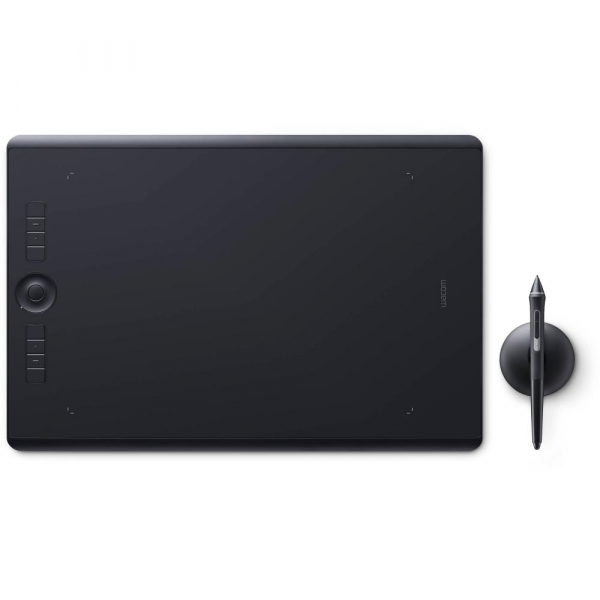 Wacom Touch Intuos PRO L (2017) - PTH-860 , tableta grafica 2