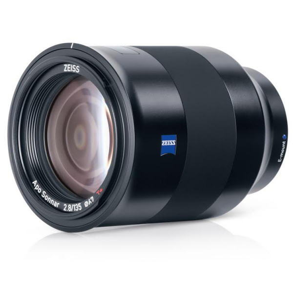 Zeiss Batis FE 135mm f/2.8 AF , montura Sony E Full Frame [4]