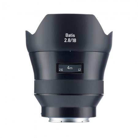 Zeiss Batis FE 18mm 2.8 AF , montura Sony E Full Frame 0