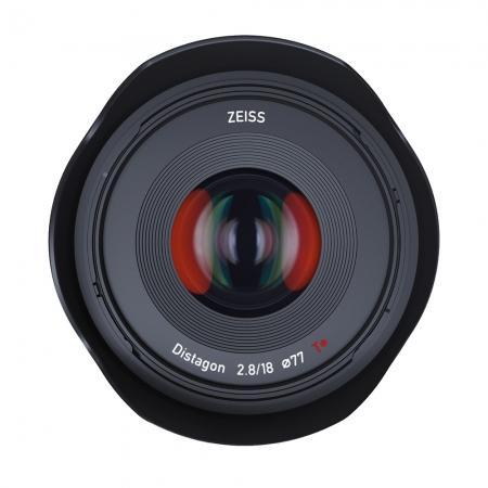 Zeiss Batis FE 18mm 2.8 AF , montura Sony E Full Frame 2