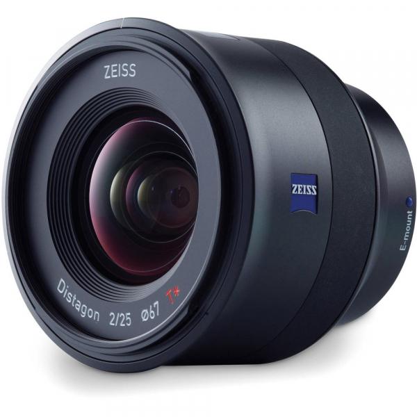 Zeiss Batis FE 25mm f/2.0 AF , montura Sony E Full Frame 3