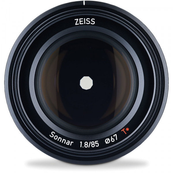 Zeiss Batis FE 85mm f/1.8 AF , montura Sony E Full Frame 2