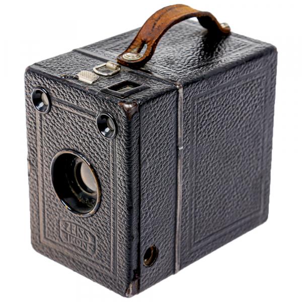Zeiss Ikon Box Tengor 54/2 , 1928-1934 4