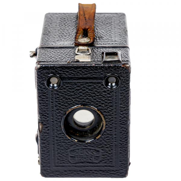 Zeiss Ikon Box Tengor 54/2 , 1928-1934 3