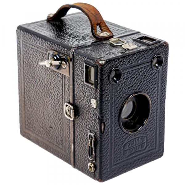 Zeiss Ikon Box Tengor 54/2 , 1928-1934 2