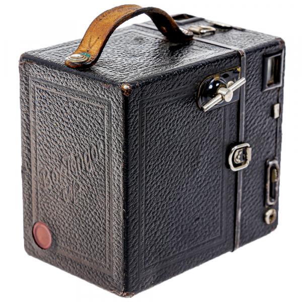 Zeiss Ikon Box Tengor 54/2 , 1928-1934 5