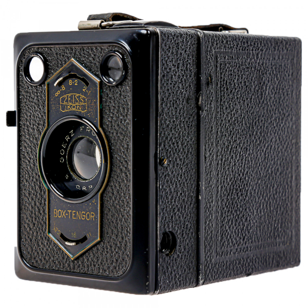 Zeiss Ikon Box Tengor 54/2 , 1934-1938 0