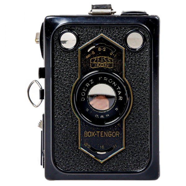 Zeiss Ikon Box Tengor 54/2 , 1934-1938 1