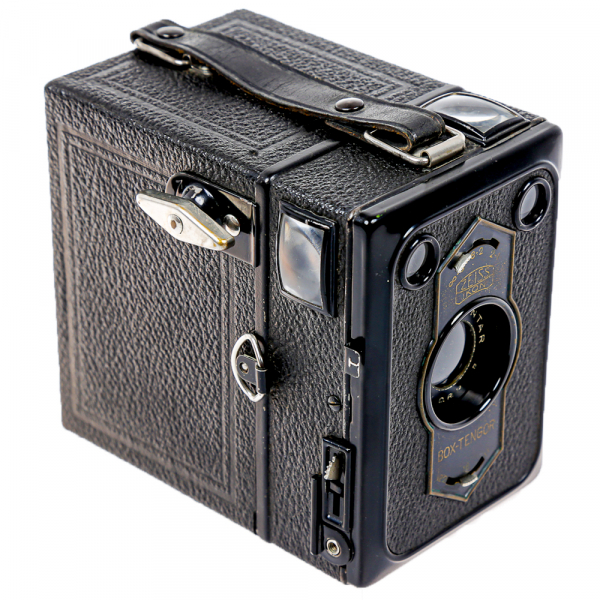 Zeiss Ikon Box Tengor 54/2 , 1934-1938 2