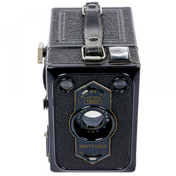 Zeiss Ikon Box Tengor 54/2 , 1934-1938 4