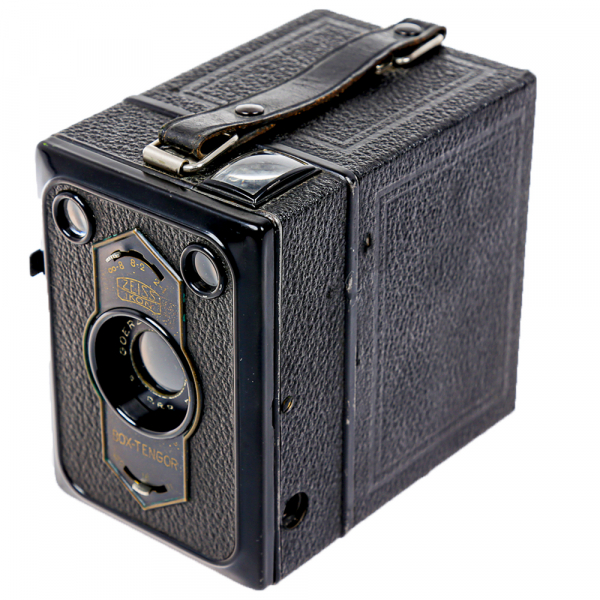 Zeiss Ikon Box Tengor 54/2 , 1934-1938 3