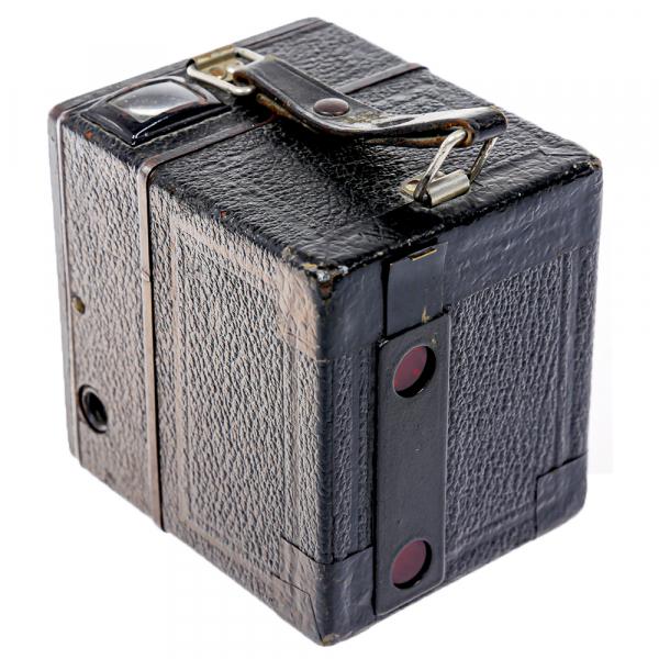 ZEISS IKON Box Tengor 54 3