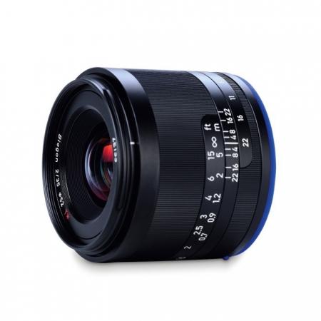 Zeiss Loxia 35mm f/2.0 Biogon T* - montura Sony E Full Frame [2]