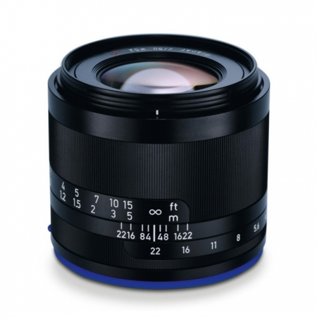 Zeiss Loxia 50mm f/2.0 Planar T* - montura Sony E Full Frame 1