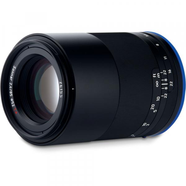 Zeiss Loxia 85mm 2.4 - montura Sony E ( compatibil Full Frame) 2