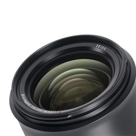 Zeiss Milvus 35mm f/1.4 ZE - pentru Canon 2