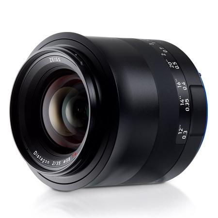 Zeiss Milvus 35mm f/2.0 ZE - pentru Canon 2
