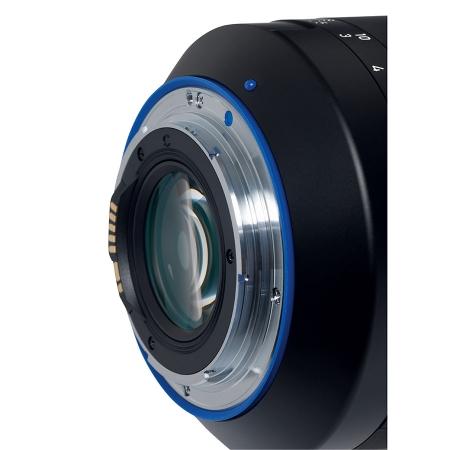 Zeiss Milvus 35mm f/2.0 ZE - pentru Canon 4