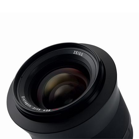 Zeiss Milvus 35mm f/2.0 ZE - pentru Canon 3