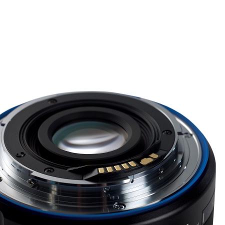 Zeiss Milvus 50mm f/1.4 ZE - pentru Canon 3