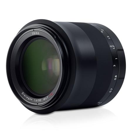 Zeiss Milvus 50mm f/1.4 ZE - pentru Canon 1