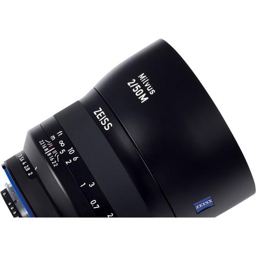Zeiss Milvus 50mm f/2.0 Makro ZF.2 - pentru Nikon [2]