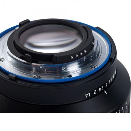 Zeiss Milvus 50mm f/2.0 Makro ZF2 - pentru Nikon 3