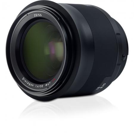 Zeiss Milvus 50mm f/2.0 Makro ZF2 - pentru Nikon 2