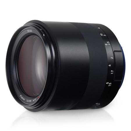 Zeiss Milvus 85mm f/1.4 ZE - pentru Canon [3]