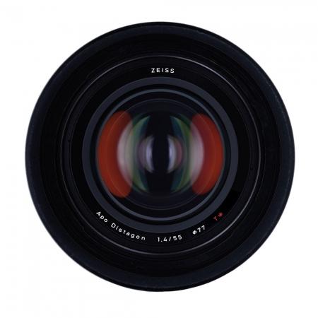 Zeiss Otus 55mm f/1.4 Distagon T* ZF - montura Nikon 1