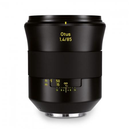 Zeiss Otus 85mm f/1.4 APO Planar T* ZF.2 - montura Nikon 0